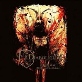 DIABOLICUM: Drittes Album nach 14 Jahren Pause
