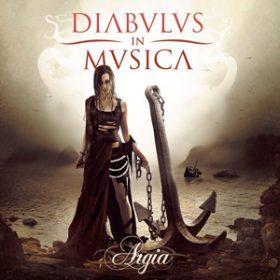 """DIABULUS IN MUSICA: Video-Clip zu """"Spoilt Vampire"""""""