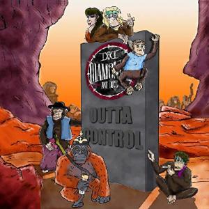 DIAMONDS & DICE: Outta Control [EP]