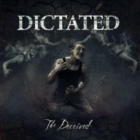 "DICTATED: Teaser zum neuen Album ""The Deceiver"""