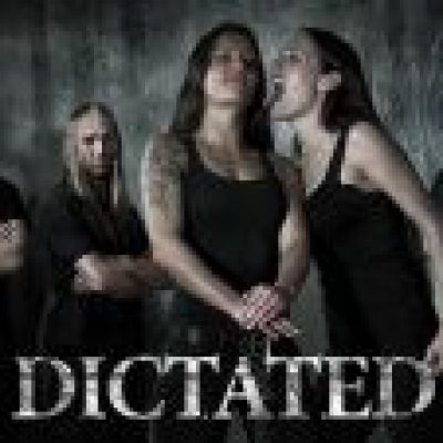 DICTATED: Vertrag bei Metal Blade Records
