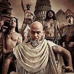 DIE APOKALYPTISCHEN REITER: Countdown zum neuen Album