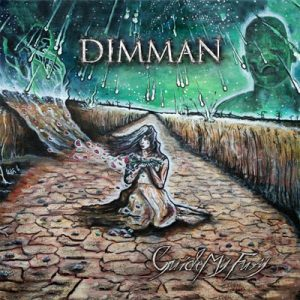 DIMMAN: Progressive Death Metal aus Finnland