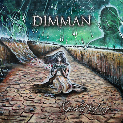 DIMMAN: Progressive Death Metal aus Finnland
