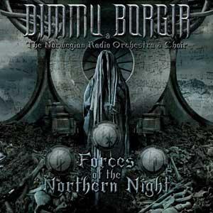 "DIMMU BORGIR: ""Gateways"" Livevideo von ""Forces Of The Northern Night"""
