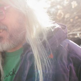 DINOSAUR JR. – get a glimpse of what yer not -Tour 2017