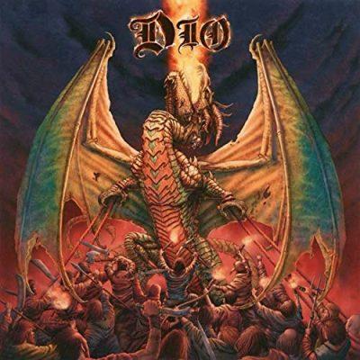 DIO: Killing The Dragon