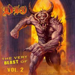 "DIO: ""The Very Beast, Vol 2""  – neue Compilation"