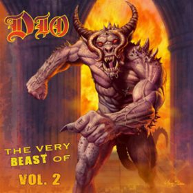 """DIO: """"The Very Beast, Vol 2""""  – neue Compilation"""