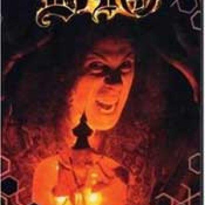 DIO: Evil or Divine (DVD)