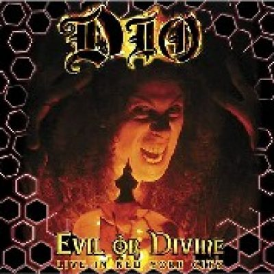 DIO: Evil Or Divine / Live In New York City