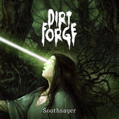 DIRT FORGE: Doom aus Dänemark