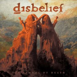 "DISBELIEF: Song vom neuen Album ""The Symbol Of Death"""