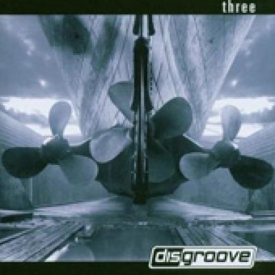 DISGROOVE: Three
