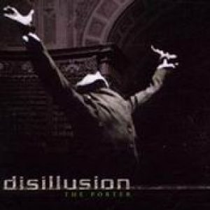 DISILLUSION: The Porter (CD-Single)