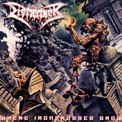 dismember-where-ironcrosses-grow-cover