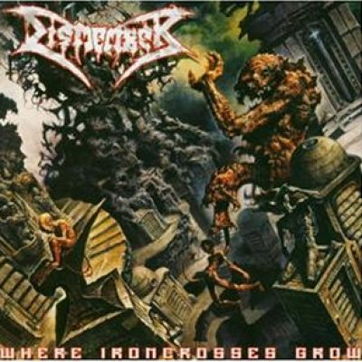 DISMEMBER: Where Ironcrosses Grow