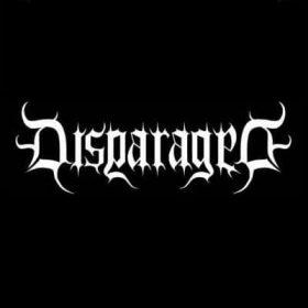 DISPARAGED: neues Album `For those enslaved` am 13. November 2020