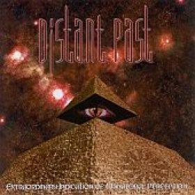 DISTANT PAST: Extraordinary Indication Of Unnatural Perception [Eigenproduktion]