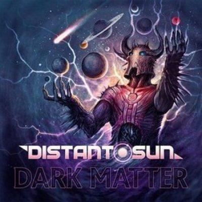 """DISTANT SUN: Track und Details zu """"Dark Matter"""""""
