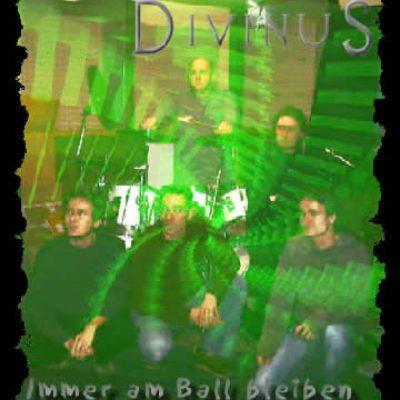 DIVINUS: Immer am Ball bleiben
