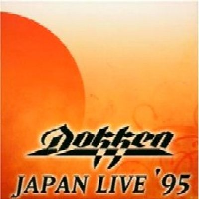 DOKKEN: Japan Live ´95