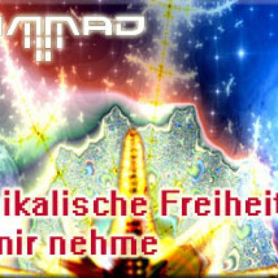 DOL AMMAD: Die musikalische Freiheit, die ich mir nehme