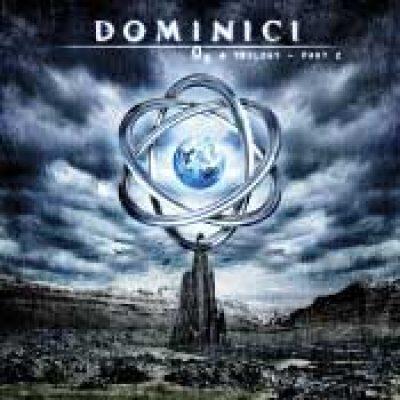 DOMINICI: O³ A Trilogy – Part 2