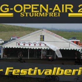 DONG OPEN AIR 2005: Sturmfrei