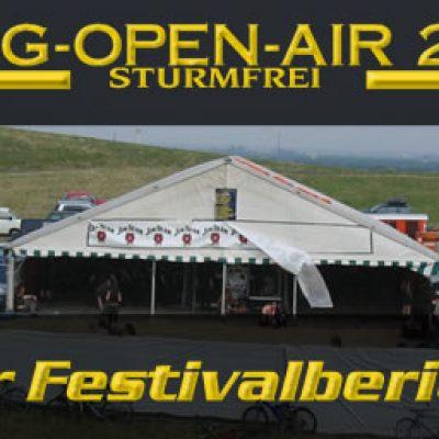DONG OPEN AIR 2005: Sturmfrei
