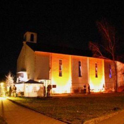 DOOM SHALL RISE: DSR-Location Chapel braucht Hilfe