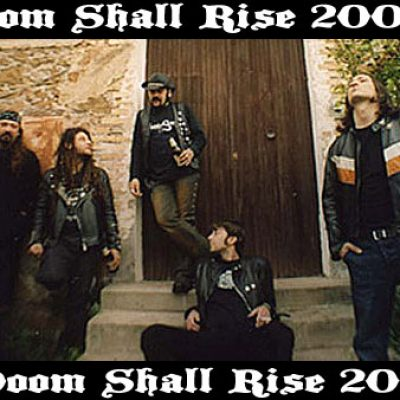 DOOM SHALL RISE IV: Das Festival-Special – Teil 2