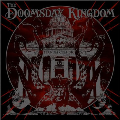 "THE DOOMSDAY KINGDOM: Leif Edling stellt Songs von ""Doomsday Kingdom"" vor"
