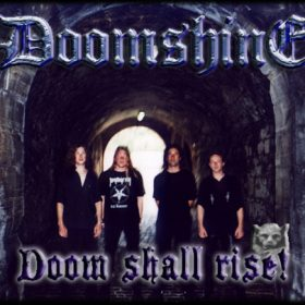 DOOMSHINE: Das Doom Shall Rise Special