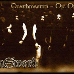 DOOMSWORD: Deathmaster – die Drachenseele