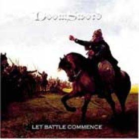 DOOMSWORD: Let Battle Commence