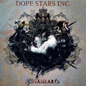 DOPE STARS INC.: Gigahearts