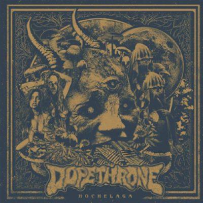 """DOPETHRONE: Song von """"Hochelaga"""" online"""