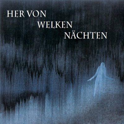 Dornenreich: Her von welken Nächten - CD-Cover