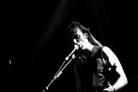 DORNENREICH - live in Essen 2009