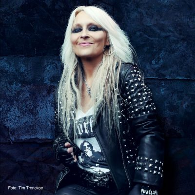 DORO: Konzert-Livestream am 1. August