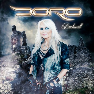 "DORO: neue Single ""Brickwall"", neues Album & Konzerte"