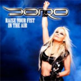 DORO: EP ´Raise Your Fist In The Air´