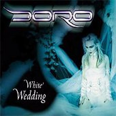 DORO: White Wedding (Single)