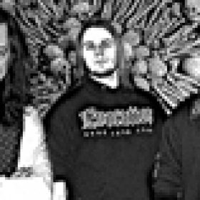 DOWN AMONG THE DEAD MEN: Death Metal mit Dave Ingram