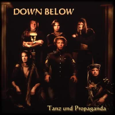 DOWN BELOW: Tanz und Propaganda