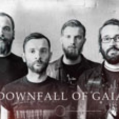 DOWNFALL OF GAIA: neues Album im Herbst