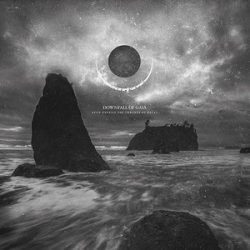 """DOWNFALL OF GAIA: """"Aeon Unveils The Thrones Of Decay""""  im Stream"""