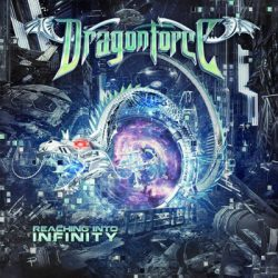 "DRAGONFORCE: Songs vom neuen Album ""Reaching Into Infinity"""