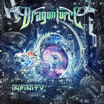 DRAGONFORCE: Reaching Into Infinity